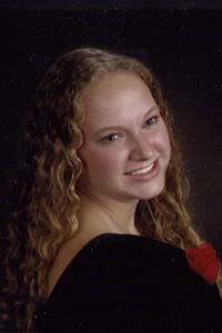 Emma Rooney Scholarship Winner