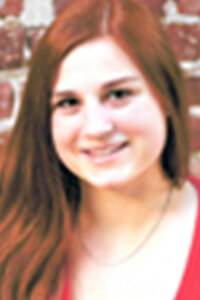 Kayla Fischl Scholarship Winner