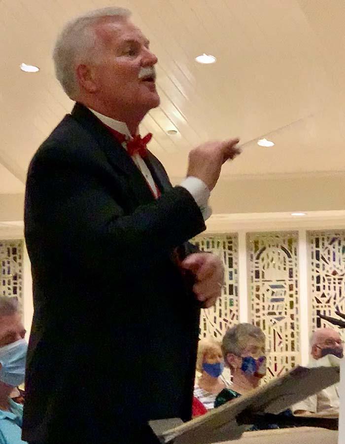Douglas Renfroe Director Voices of Naples