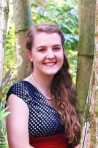 Jayden Cluff Scholarship Winner