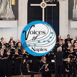 Voices of Naples Official Incorporation